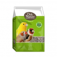 Корм для певчих птиц Deli Nature Premium Aviary - 4 кг